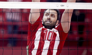 Ανδρεάδης: «Είμαστε καλύτερη ομάδα από τον ΠΑΟΚ, θα πάρουμε το πρωτάθλημα»