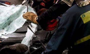 Κρήτη: Νεκρή 20χρονη σε τροχαίο