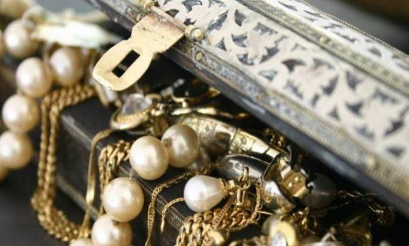 Έκλεψαν κοσμήματα 700.000 ευρώ από πρώην παίκτη του Παναθηναϊκού