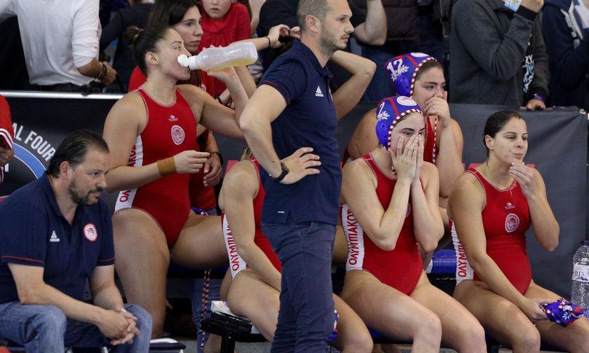 Σαμπαντέλ-Ολυμπιακός 13-11: Διαιτησία και μπλακ άουτ στοίχισαν την κούπα