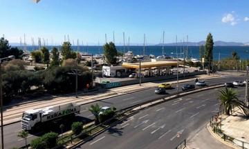 Κυριακή 21 Απριλίου: Διακοπές κυκλοφορίας σε Άλιμο και Παλαιό Φάληρο, λόγω αγώνα δρόμου