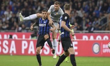 Serie A: Χαμένη ευκαιρία για τη Ρόμα (αποτελέσματα, βαθμολογία)