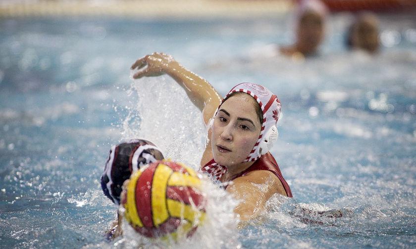 Ελευθερία Πλευρίτου: «Περήφανη που παίζω στον Ολυμπιακό» (pic)