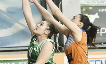 Φινάλε στην Α2 γυναικών μπάσκετ