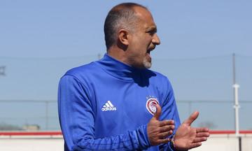 Μαυρογενίδης: «Έχουμε προετοιμαστεί όλη τη χρονιά για το Final Four»