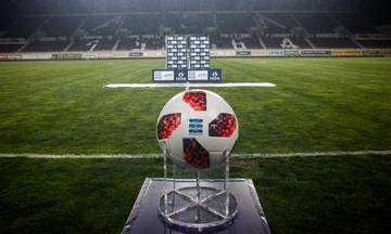 Super League: Τα highlights των αγώνων της 29ης αγωνιστικής