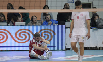 Καμία δικαιολογία για τον Ολυμπιακό...