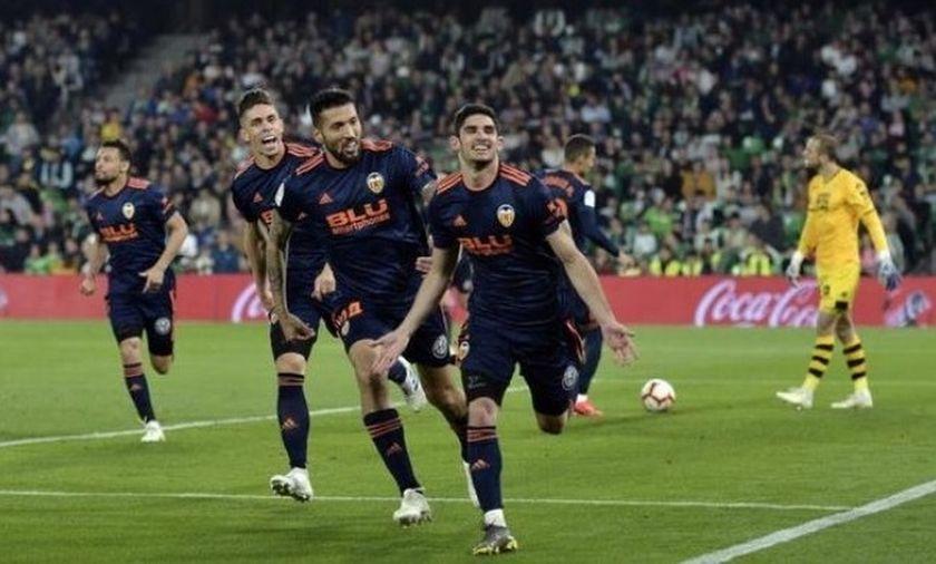 La Liga: Βαλένθια για «σεντόνι», ανάσα για Βιγιαρεάλ, νίκη Ρεάλ με γιούχα στον Μπέιλ! (highlights)