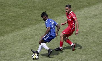 Football League: Ζωντανός ο Ηρακλής 2-0 τον Βόλο (αποτελέσματα, βαθμολογία)