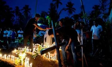Επιθέσεις στη Σρι Λάνκα: 14 παραμένουν οι αγνοούμενοι, 31 θύματα αναγνωρίστηκαν