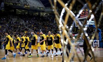 Basket Champions League: Πόσες ελληνικές ομάδες θα συμμετέχουν τη νέα σεζόν