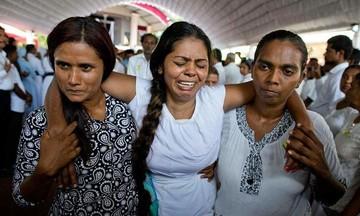 Αντίποινα για τη Νέα Ζηλανδία η επίθεση στη Σρι Λάνκα
