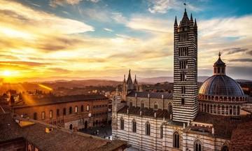 Λογοτεχνικό ταξίδι στην Ιταλία