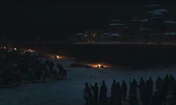 """Το trailer για το τρίτο επεισόδιο της 8ης σεζόν του """"Game of Thrones"""" (vid)"""