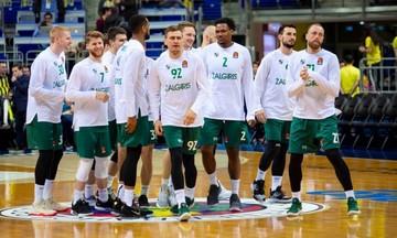 Ζαλγκίρις - Φενέρμπαχτσε: Έδρα καταπράσινη! (pic)