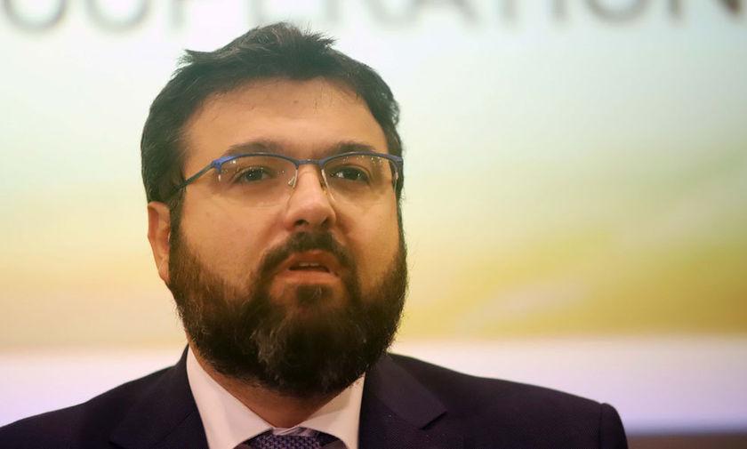 Βασιλειάδης: «Ο Υπουργός είναι Ολυμπιακός»