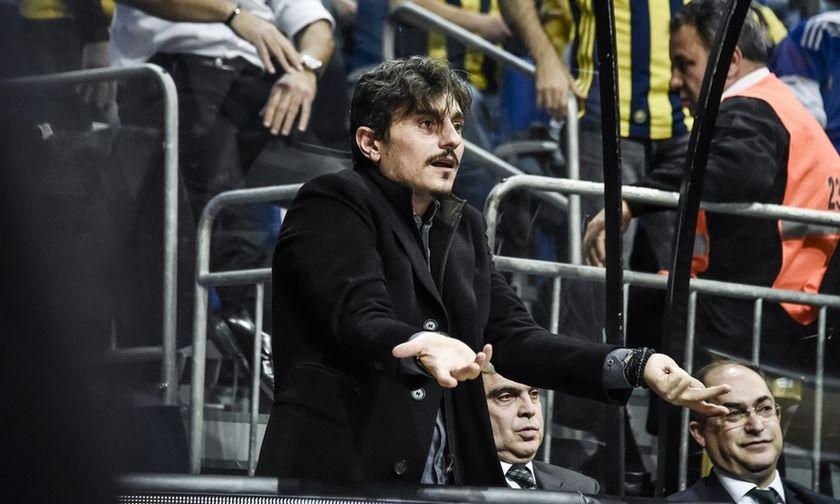 Το μαράζι του Δημήτρη Γιαννακόπουλου: Επτά σεζόν χωρίς Final Four