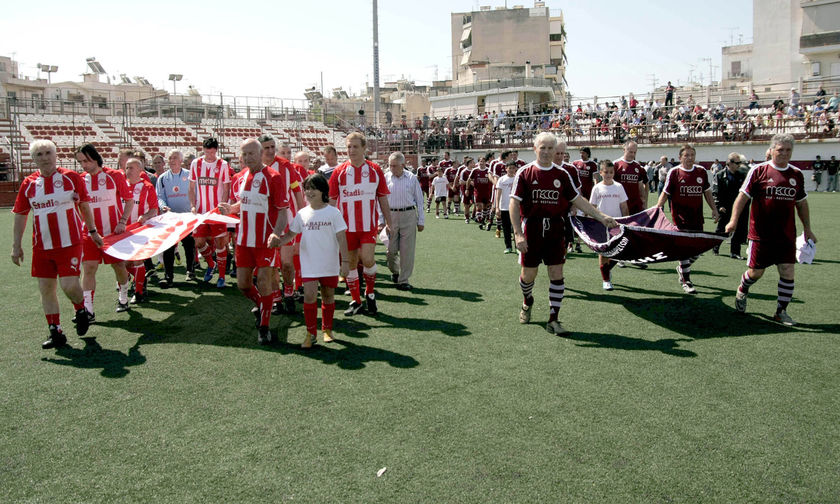 Βραδυποριακός - Ταλαιπωριακός: Το ιστορικό ποδοσφαιρικό ραντεβού της Μεγάλης Εβδομάδας