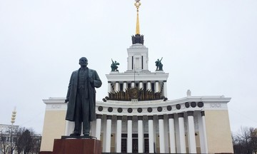 Ο Λένιν σε φανέλα ρώσικης ομάδας (pic)