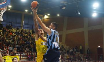 "Basket League: Παίζονται τα 31"" στο Λαύριο - Κολοσσός"