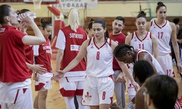 Ολυμπιακός - Νίκη Λευκάδας 79-51: Με «σκούπα» πέταξε για τελικό!