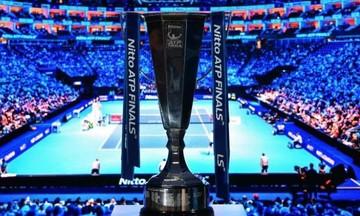 Στο Τορίνο μετακομίζουν οι ATP Finals (vid)