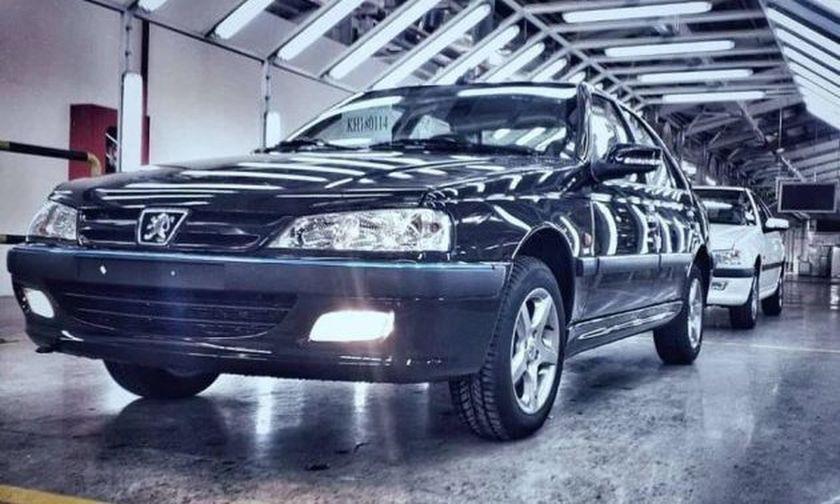 Πωλούνται καινούργια Peugeot 405 με 9.200 ευρώ!