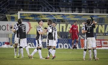 Γκολ στην Τρίπολη-Νίκη για Βιγιαρεάλ