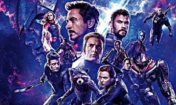 Νέες ταινίες: Το Avengers: Εndgame είναι εδώ!