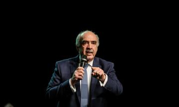 Ευρωεκλογές 2019: Στον Βούτση ο Μεϊμαράκης -Παραιτήθηκε από βουλευτής