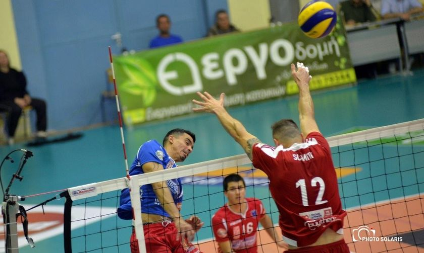 Φοίνικας Σύρου-Ολυμπιακός 2-3: «Ξύπνησε» το θηρίο στην Ερμούπολη και τώρα ΠΑΟΚ