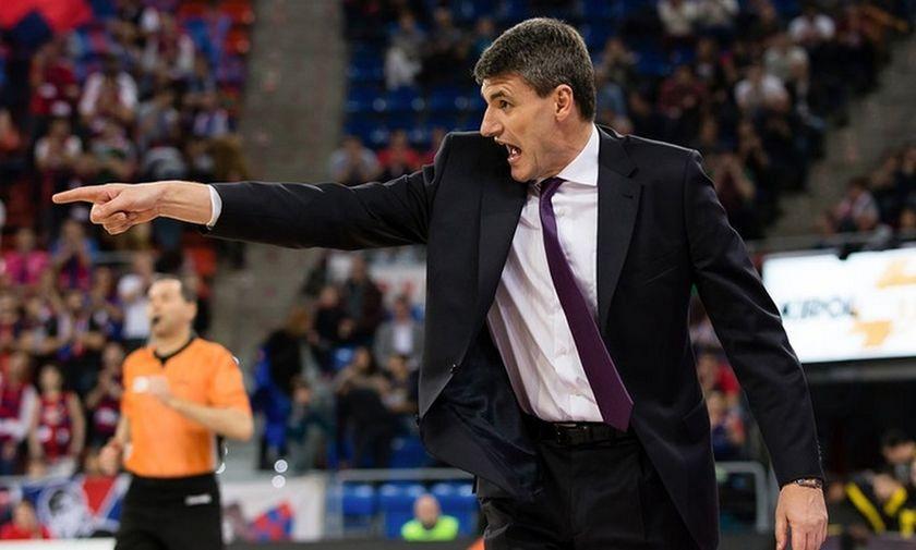 Περάσοβιτς: «Θέλουμε να πάμε σε 5ο ματς στη Μόσχα»