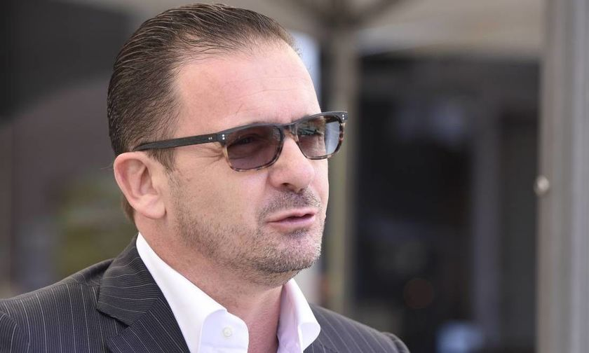 Ποινή φυλάκισης για φοροδιαφυγή στον Μιγιάτοβιτς!