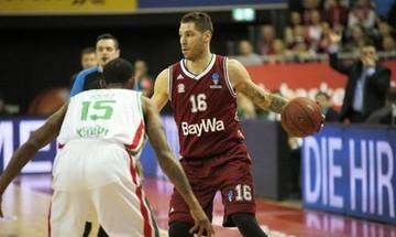 Ο Σφαιρόπουλος θέλει τον Γιόβιτς στη Μακάμπι