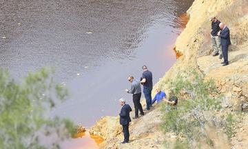 Ξεκίνησαν οι έρευνες για τον εντοπισμό των θυμάτων του Ορέστη (pics & vid)