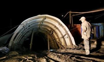 Ουκρανία: Τρεις νεκροί και 14 αγνοούμενοι από έκρηξη αερίου σε ανθρακωρυχείο
