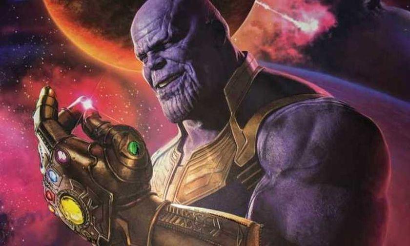 Avengers Endgame: Η αναζήτηση «Thanos» και το τρικ της Google