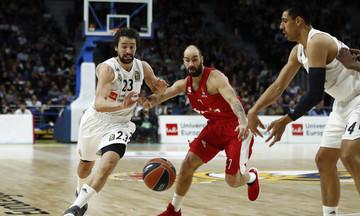 Ρεάλ Μαδρίτης: Επιστρέφει ο Γιουλ ενόψει final four