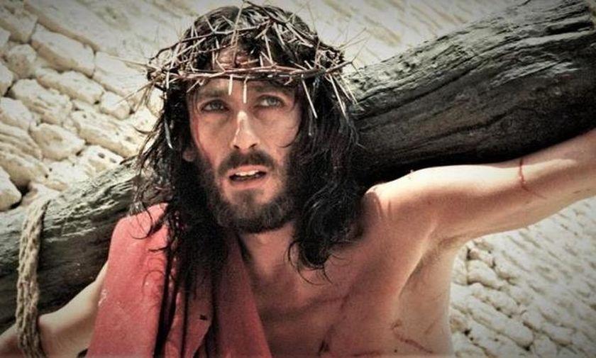 Απίστευτα νούμερα τηλεθέασης για τον «Ιησού από τη Ναζαρέτ»