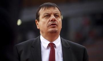 Η EuroLeague τιμώρησε με πρόστιμο τον Αταμάν