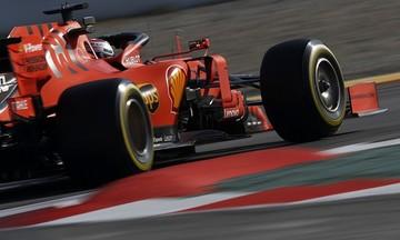 Formula 1: Σοβαρά ατυχήματα για Κούμπιτσα και Λεκλέρκ στο Μπακού  (vid)