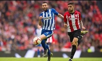 La Liga: Η Ατλέτικο χρειάστηκε αυτογκόλ για να νικήσει την ουραγό Βαγιαδολίδ (highlights)
