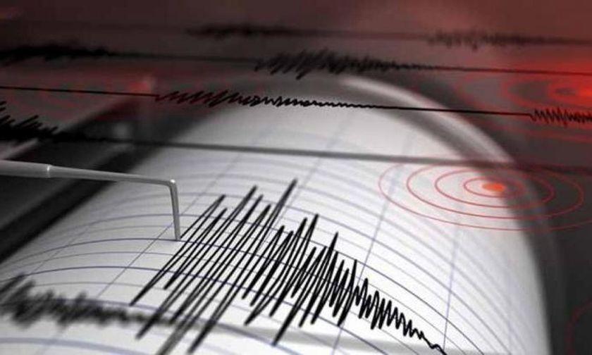 Ισχυρή σεισμική δόνηση στη Ζάκυνθο