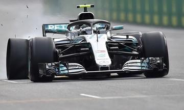 Formula 1: Οι Μερσέντες στις pole position του γκραν πρι στο Μπακού