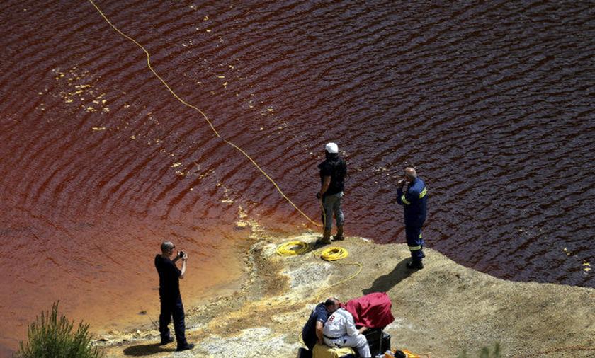 Serial killer: Ανασύρουν τις βαλίτσες από την Κόκκινη Λίμνη -Φόβοι και για άλλα θύματα