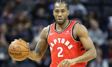 NBA: Ρεκόρ για τον Λέοναρντ (pic)