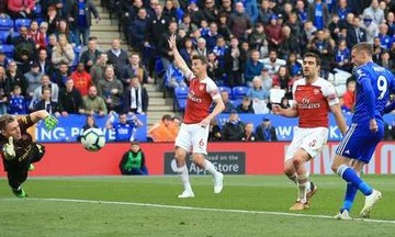 Premier League: Συνεχίζεται ο κατήφορος της Άρσεναλ (highlights)