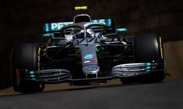 Formula 1: Νικητής ο Μπότας στο Αζερμπαϊτζάν (pic)