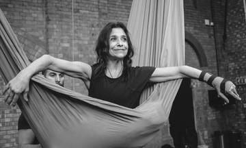 Φεστιβάλ Επιδαύρου: Η Κάθριν Χάντερ θα ερμηνεύσει τον Προμηθέα Δεσμώτη