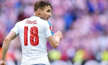 Συλλυπητήρια της ΠΑΕ Ολυμπιακός για τον χαμό του Τζόσεφ Σουράλ